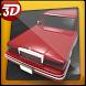 3D Limousine Car Parking- Limo by Gamerz Studio Inc.
