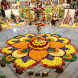 Navratri Golu Decoration Video by Grass Lander