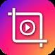 Video Editor & Music Crop Tool by Lyrebird Studio