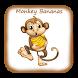 Lagu Monkey Bananas Lucu by octopus inc