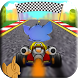 Tom Kart and Jerry by Upgames.app