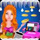 Cash Register Games - Cashier by funstar