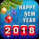 New Year Photo Editor - 2018 Frame by Creative photo art