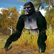 Gorilla Attack City by BroadcastFarer
