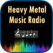 Heavy Metal Music Radio by Poriborton