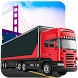 City Cargo Truck Driver Sim 3D by SoftLinks Games