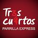 Tres Cuartos by Kgroop