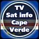TV Sat Info Cape Verde by Saeed A. Khokhar