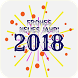 Frohes Neues Jahr 2018 by ToziApps