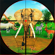 Wild Animal Hunting - Frontier Safari Shooting