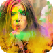 Holi Photo Frames Editor by Pic Frame Photo Collage Maker & Picture Editor