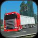 Heavy Cargo Transporter Truck by FlipWired 3D Games