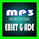 Lagu EBIET G ADE mp3 TerLengkap by Pakisan Studio