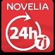 Novélia Assistance by INTER MUTUELLES ASSISTANCE SERVICES