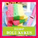 Resep Bolu Kukus by Creative2Apps
