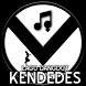 Lagu Dangdut Top Kendedes by Hairani Apps