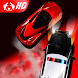 Red Fury Pro HD Road Rush Race by Hott Dogg Apps