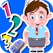 Learning TOM : Missing 12?4 by saFUN entertainment