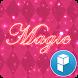 Abracadabra Launcher theme by SK techx for themes