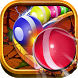 Marble Blast: Legend Shooter - Maya Jungle Free by Bling Entertainment