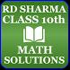 Rd Sharma Class 10 Maths Solutions by Zeal Technologies Pvt.Ltd