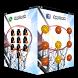 App Lock Basketball by Jiko Yougabou