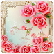 Pink Roses Theme Classic by Theme Dreamer
