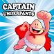 Captain Flying Underpants by G1zer Apps Studios