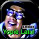 Lagu Yopie Latul Pilihan Ambon by TGRM Studio