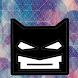 Geometry Batman Dash by UVO Studio