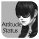 attitude status in hindi by Dhamal Status