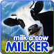 Milker: Milk a Cow (fun cow milking simulator) by soneg84 Games