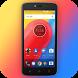Theme Motorola Moto C Plus by Theme Pixel