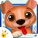 Baby Animal Care Saloon - Pet Vet Doctor for Kids by Casual Girl Games For Free