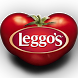 Leggo's Loves Italian