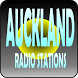 Auckland Radio Stations by Tom Wilson Dev