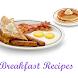 Breakfast Recipes by High Soft App