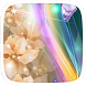 Sparkle Flower Theme by Huizhang Theme