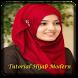 101 Tutorial Hijab Modern by HelioCawang