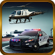 Police Helicopter-Criminal car by Alino Games