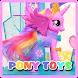 Top Pony Toy Videos