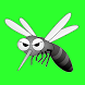 Mosquito game-baby stop crying