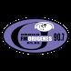 90.7 FM ORIGENES by LocucionAR