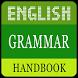 English Grammar Handbook by Miracle FunBox