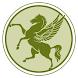 Powerscourt GC by Golfgraffix Ltd