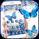 Flower Butterfly Dream Theme Wallpaper by LXFighter-Studio
