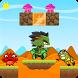 Super Jungle world Adventure by MS DevAndroid
