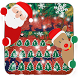 Lucky Merry Christmas keyboard by Bestheme keyboard Creator 2018