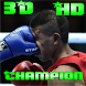 Legend Boxer Boxing Champ 3D by ActionTechnicalLogix