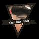 Boys Hair Style by Divine Developer App